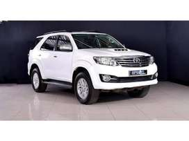 2015 Toyota Fortuner 2.5D-4D Auto For Sale