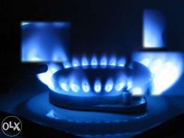 Ремонт,установка и профилактика газовых плит и колонок