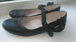Туфли для девочки 34р.