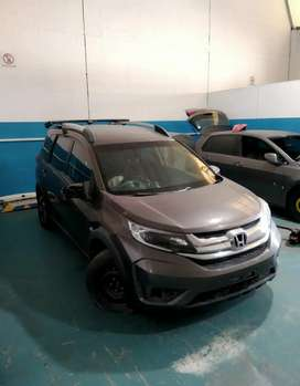 Honda BR-V 2017 model automatic breaking up for spares