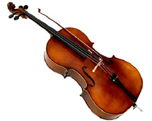 Cello Full size with bow and bag new 0