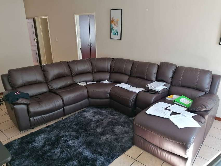 Adrian 6 Piece 1 Action Daybed Couch