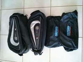 Oxford lifetime luggage bags