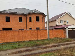 Продам 2 этажный дом (недострой) в Кировском
