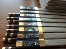 Новые карбоновые смычки для профессионалов. Скрипка, смычок, струны.