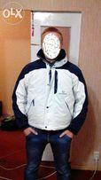 Продам горнолыжную куртку марки Rossignol-S, Рост 160см до 175см.