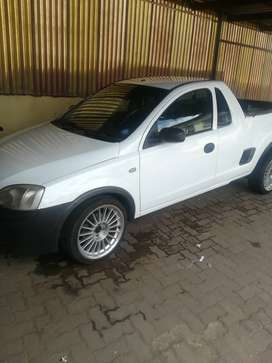 Chevrolet Corsa Utility 1.4  for sale accident free clean