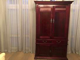 MODERN TV UNIT Cabinet  Spacious and for general use