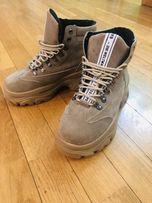 Детские ботинки ( для подростков)