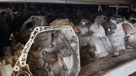 Gearboxes for sale for most vehicle makes and models.