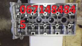 F16d3 cylinder head for chev 1.6