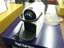 Кофеварка капсульная Nespesso Inissia XN1001 Krups кофемашина