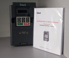 Перетворювач частоти, частотный преобразователь, инвертор, частотник