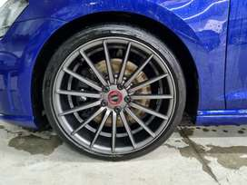 GOLF 7 MAGS
