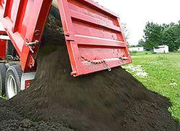 чернозем железобетонные изделия жби кольца вывоз строительного мусора