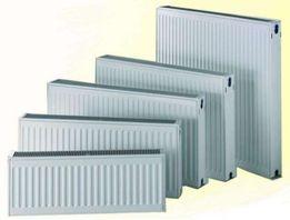 Радиаторы Батареи для отопления Стальные,Биметаллические,Алюминиевые