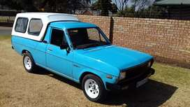 Nissan 1400 one owner