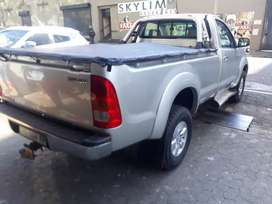 Toyota Hilux 3.0 R 150 000 Negotiable