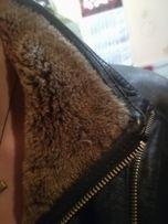 кожаный плащ кожа фурнитура кожа