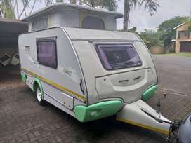 Sprite Sprint caravan for sale