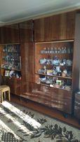 Устаревшая мебель, мебель на дачу
