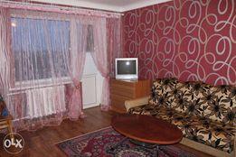 Квартира в центре посуточно, почасово