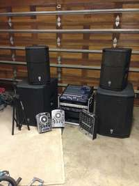 Image of Sound Systems for sale