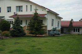 Продам дом в Поддубном рядом лес .