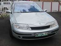 Image of 2002 renault laguna 1.8 expression m Now!-R37500