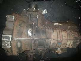 Audi A4, A6 Auto Gearbox