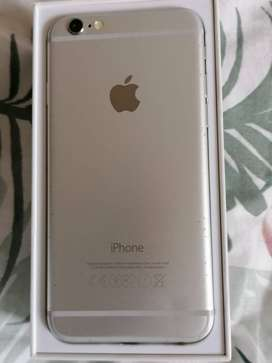 One Owner for Iphone 6 64GB