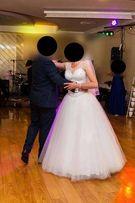 Suknia ślubna Bicici
