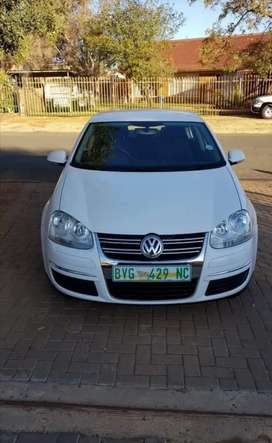 VERY CLEAN JETTA 5 1.6i