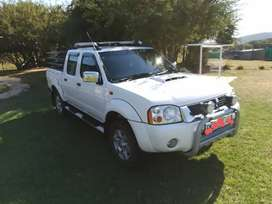 2013 Nissan Hardbody NP300 2.5 tdi  Double cab 4x2 Hirider for sale