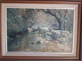 Tugwell painting for sale