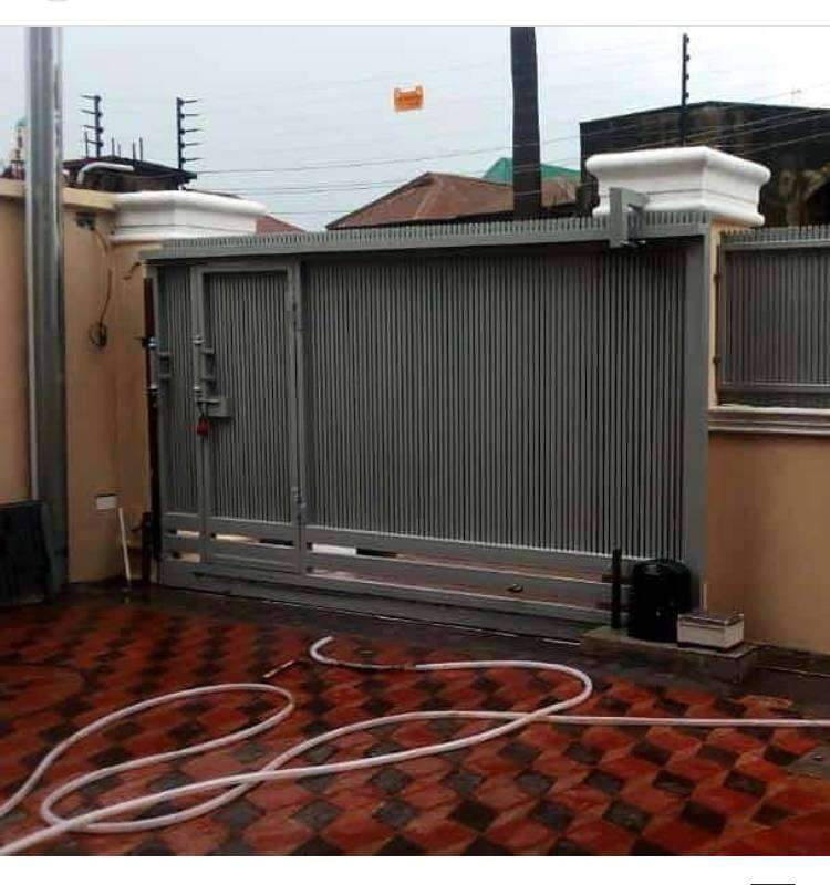 Gate motor andElectric Fence installations and repairs in Johannesburg 0