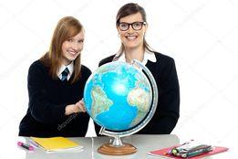 Репетитор с географии / cделаю домашнюю работу по географии