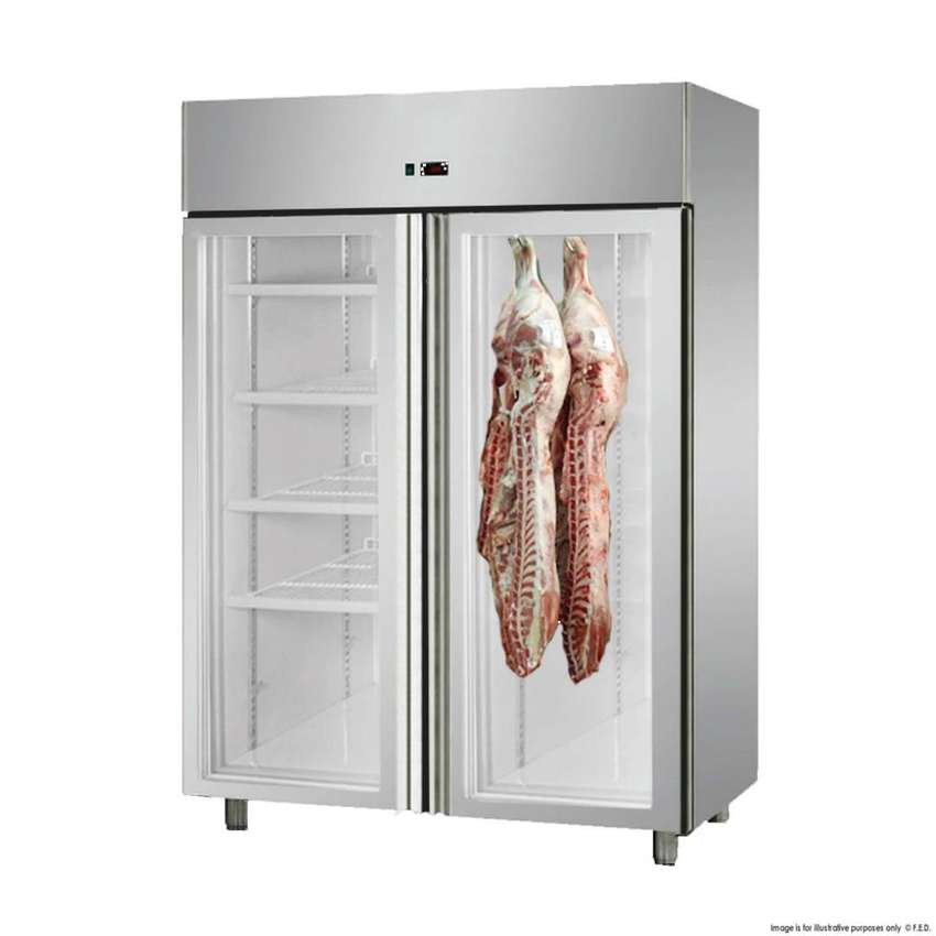 cold display chillers for meat for sale 0