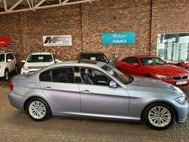 BMW 325I A/T IN GOOD CONDITION