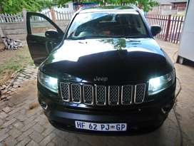 jeep compass 2013 for sale