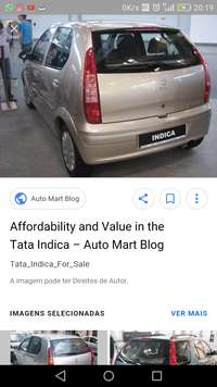 Tata indica for spares 0
