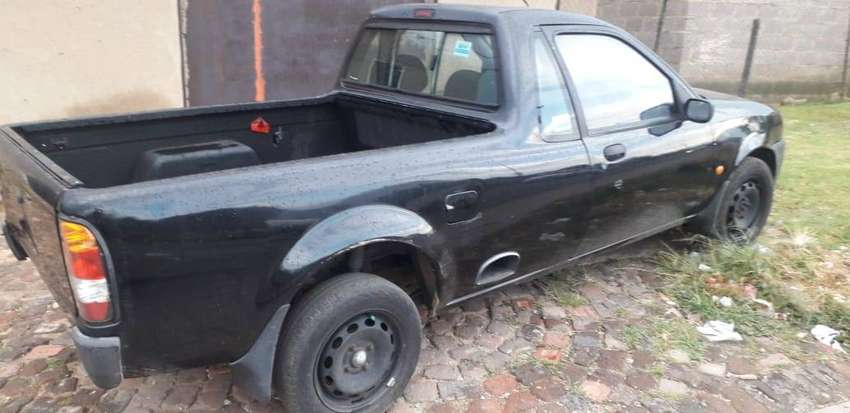 ford pick up bakki 0