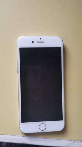 IPhone 7 used 6 months