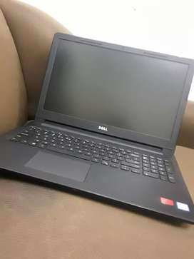 Dell core i7 8 gen