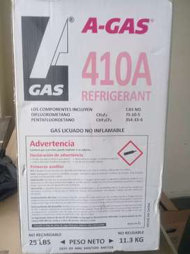 R410A gas for sale