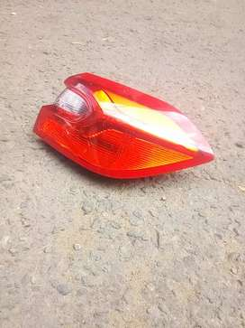 Right side taillight for ford fiesta