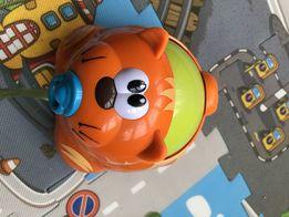Каталка іграшка chicco котик