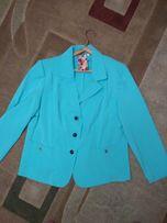 Піджак жіночий 54 розмір