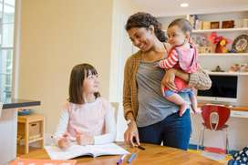 Nanny-HouseKeeping Service. Domestic Staff Placement Agency Service