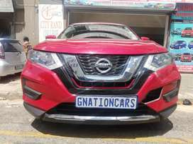 Nissan X Trail 2.0 manual 2017 model for SELL